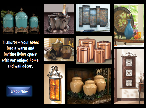 Discover Hundreds Of Home Decor Discover Hundreds Of